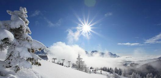 Pacchetti per una settimana bianca sulle Dolomiti