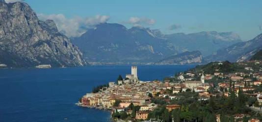 Pasqua sul Lago di Garda 2018