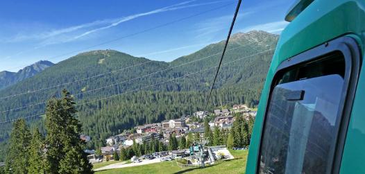 Pasqua 2018: vacanza relax a Merano