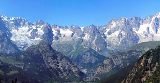 Il ponte dell'Immacolata 2020 in Valle d'Aosta