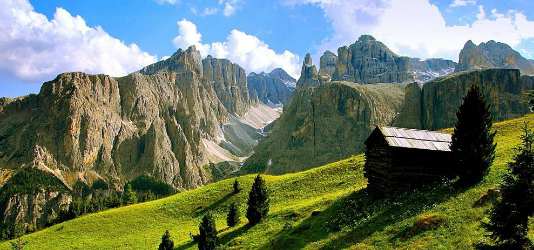 Pasqua 2019: convenienza garantita sulle Dolomiti