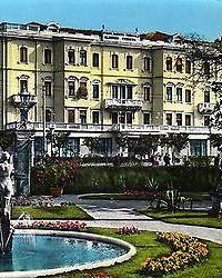 Grand Hotel Abano Terme