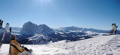 Vacanze sportive di Capodanno 2021 sui Monti Sibillini