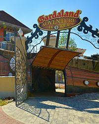Gardaland Adventure Hotel sul Lago di Garda