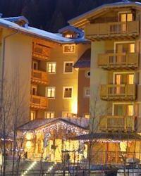 hotel chalet del branta
