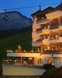 Kronplatz Resort Hotel Kristall in Val Pusteria