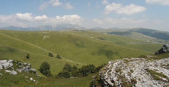 Gita nei Monti Lessini, dove natura e storia si incrociano