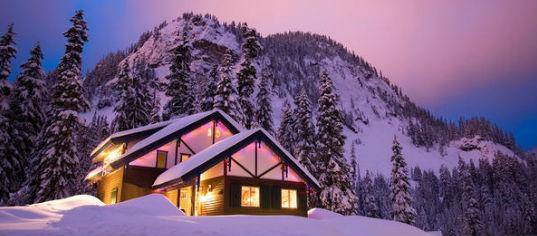 Trascorrere il Capodanno 2018 in montagna