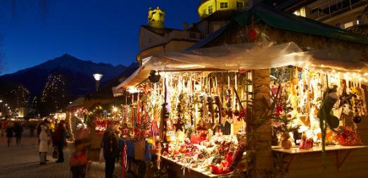 Ponte 8 Dicembre a Merano – festa dell'Immacolata