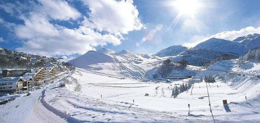 Settimana bianca sulle Dolomiti