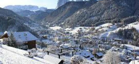 San Silvestro a Ortisei: cosa fare?