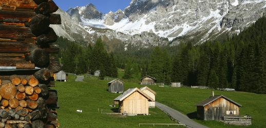 Trentino: 25 Aprile immersi nella natura