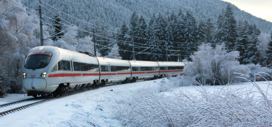 Ponte dell'Immacolata in Austria 2019