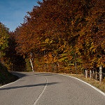 Strada Monti Lessini