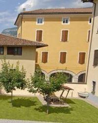 Agriturismo Salizzoni in Trentino