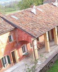 Agriturismo Casa de Bertoldi in montagna
