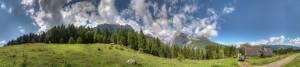 Vacanze in montagna ad Andalo
