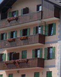 Appartamenti Kratter Sappada