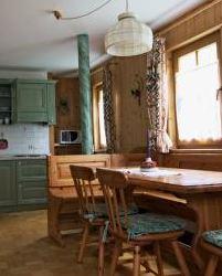 Bachlaufen Haus a Sesto in Val Pusteria