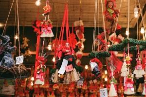 Festa della befana a Merano