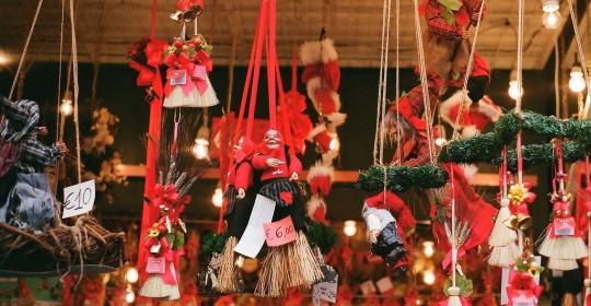 Festa della Befana a Merano!