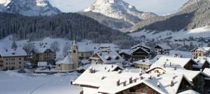 Bollettino neve delle Dolomiti, Cadore,Cortina