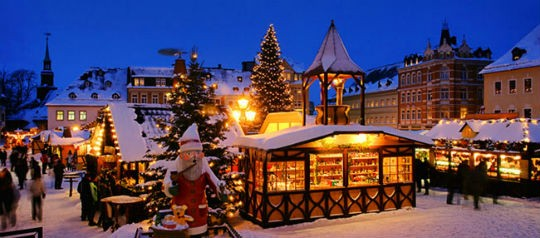 Proposte per il Capodanno a Merano 2019