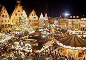 Fine anno a Bolzano