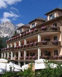 hotel Boutique Villa Blu Cortina