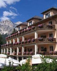 hotel Boutique Villa Blu Cortina
