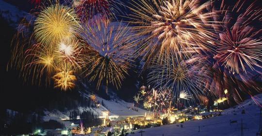 Capodanno 2018: mete alternative, nuove ed interessanti