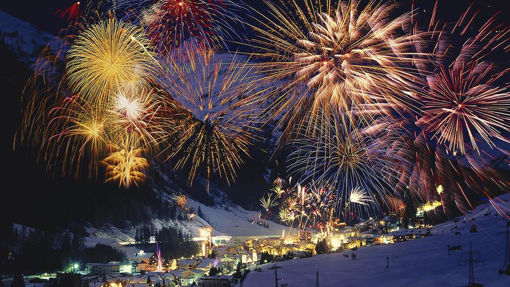 Capodanno 2022: mete alternative, nuove ed interessanti