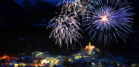Vivi il Capodanno 2022 a Folgaria, in Trentino