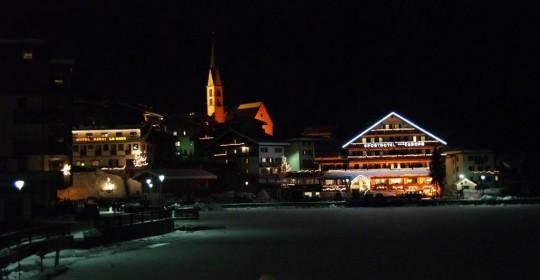 Dolomiti: Capodanno 2018 ad Alleghe