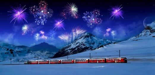 Capodanno 2019 a St.Moritz