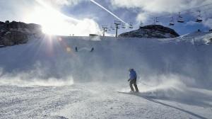 Capodanno a Cortina d'Ampezzo