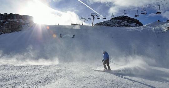 Capodanno Cortina 2019