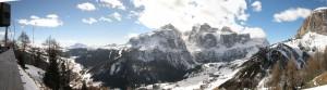 Capodanno a Corvara in Alta Badia