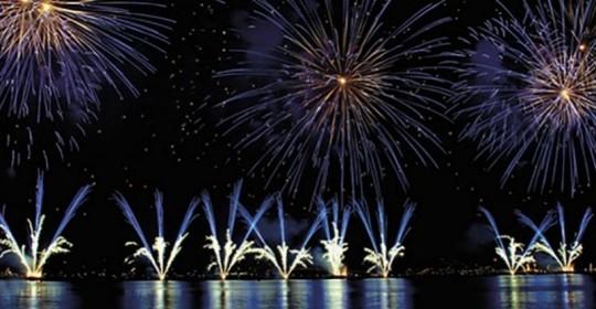 L'ultimo dell'anno sul Lago di Garda