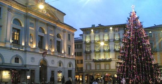 Capodanno 2019 a Lugano