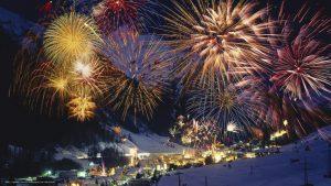Capodanno in Trentino Alto Adige
