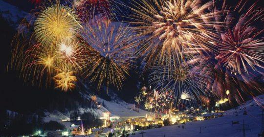 Capodanno 2019: le cinque località più ambite del Trentino Alto Adige