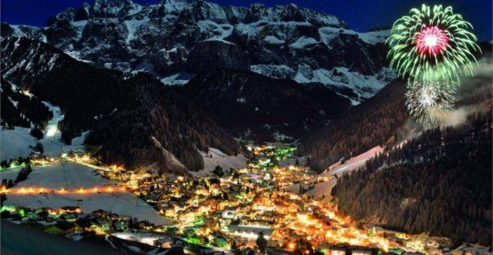 Capodanno 2020 in Val Gardena