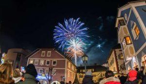 Capodanno ad Ortisei