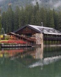 Chalet Al Lago a San Vito di Cadore