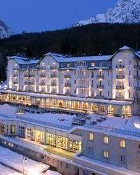 Hotel Cristallom Cortina