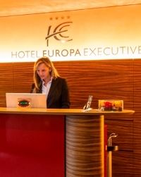 Hotel Europa Executive Belluno