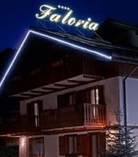Faloria Resort Cortina