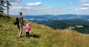 Festa del papà in montagna