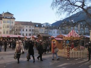Fine anno e capodanno a Bolzano